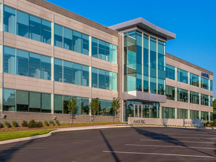 Amsurg Corporate Headquarters