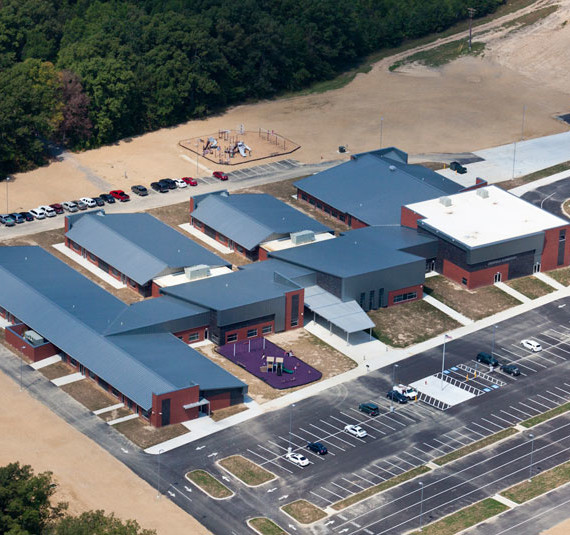 Coffee County Elementary School