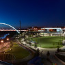 Bringing an Open-Air Venue and Park to a Former Landfill in the Music City