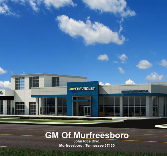 GM of Murfreesboro