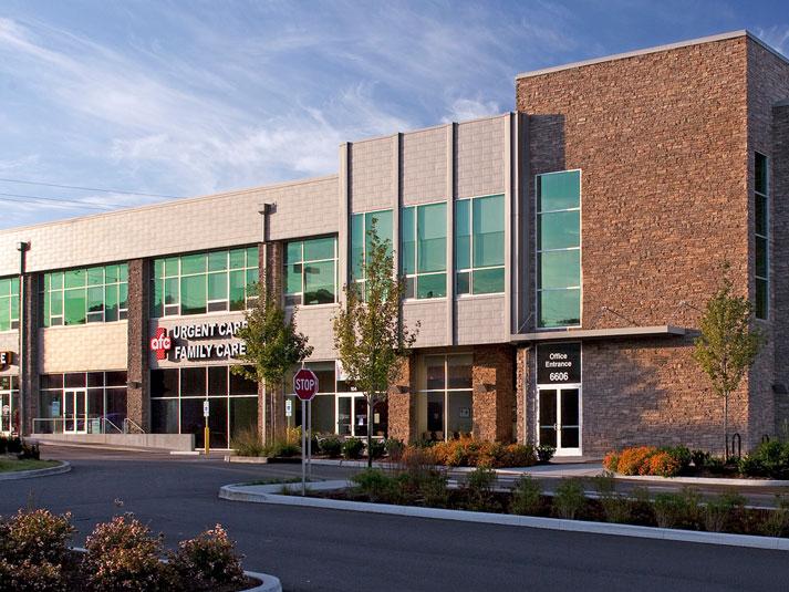 Hill Center - Nashville West