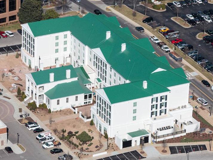 Tn Hilton Garden Inn Bwood