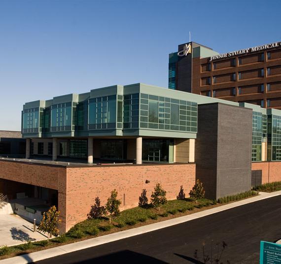 Jennie Stuart Medical Center