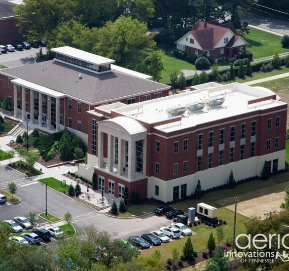 Lipscomb Nursing Building